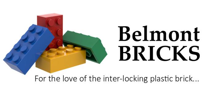 Does the Vestas Wind Turbine Blow? – Belmont Bricks