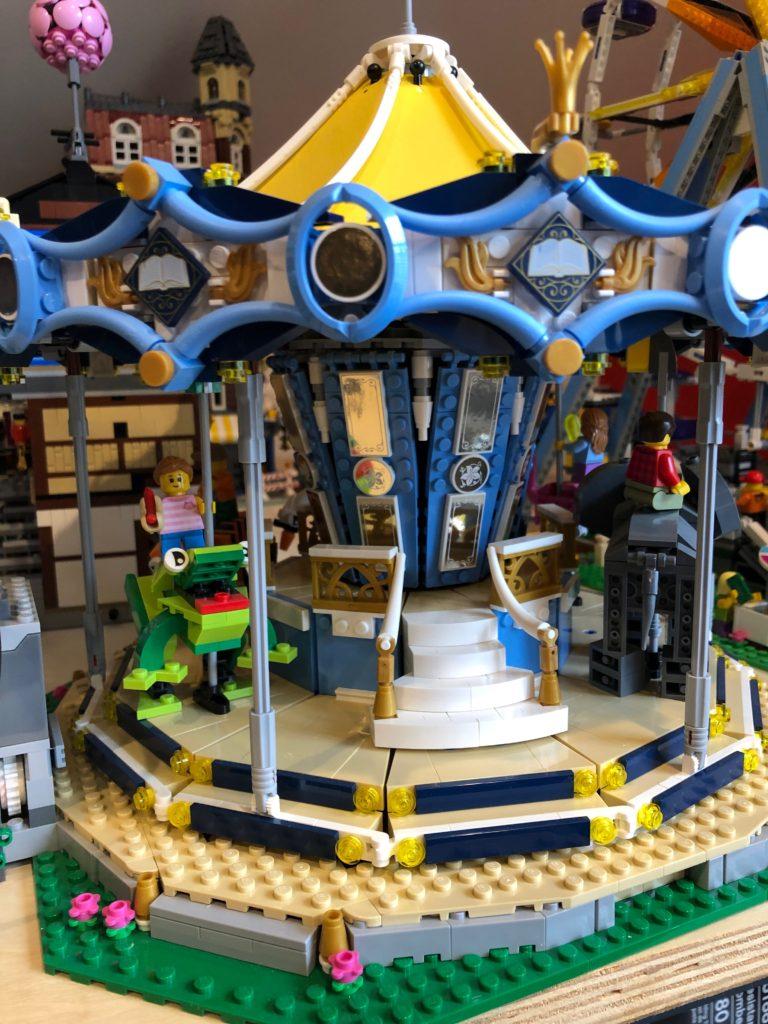 LEGO-Palooza 2019 – Belmont Bricks